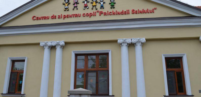 Poze Centrul de zi pentru copii