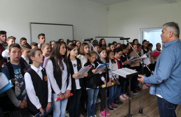ZIUA EDUCATIEI 05.10.2017